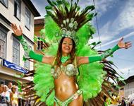 samba danse