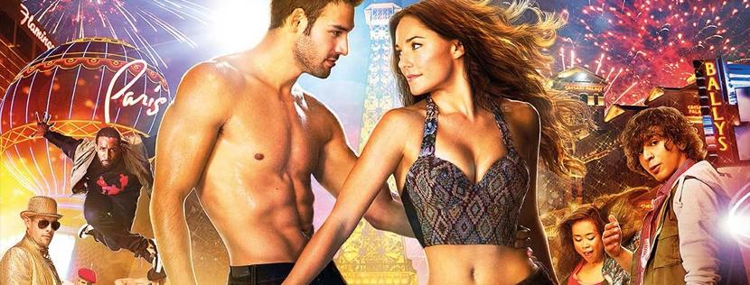 Sexy dance 5 movie